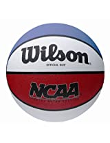 Wilson NCAA Retro BasketBall Size 7
