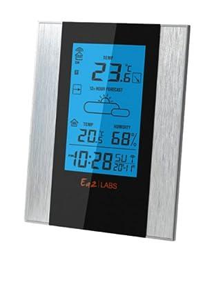 Labs DE903 - Estación Meteorológica