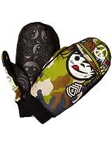 neff Men's Character Mitt Glove