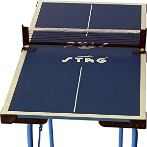 Stag Hobby Table Tennis Table