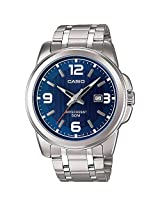 Casio Enticer Analog Blue Dial Men's Watch - MTP-1314D-2AVDF (A551)