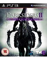 Darksiders II (PS3)