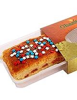 Ghasitaram Gifts -Carrot Cake