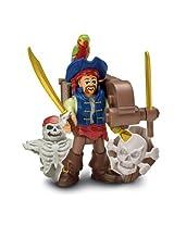 Imaginext Cliche the Pirate