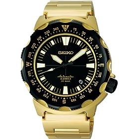 SEIKO (セイコー) 腕時計 MECHANICAL メカニカル SARB048 メンズ