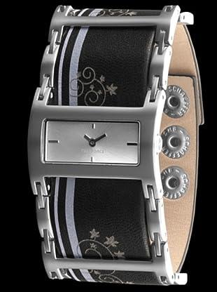 Time Force TF2949L01M - Reloj Armys Señora negro