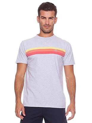 Ellesse Camiseta Spt Bands (Gris)