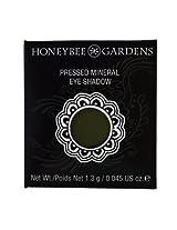 Honeybee Gardens Eye Shadow Pressed Mineral, Conspiracy, 1.3 Gram