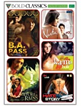 Bold Classics (Pack of 5 Movies - Set 1)