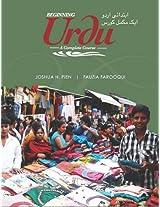 Beginning Urdu: A Complete Course