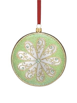 Reed & Barton European Glass Venetian Ornament