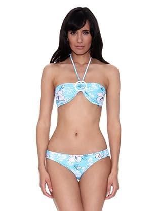 Bikini Patricia (Turquesa)