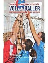Training Der Mentalen Starke Fur Volleyball: Nutze Visualisierungen Um Dein Potenzial Zu Entfalten