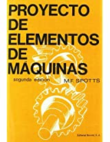 Proyecto De Elementos De Maquinas/ Machine Parts Project: (Spotts)