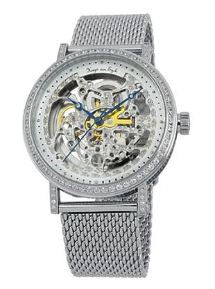 Hugo Von Eyck Reloj Pictor HE200-101_Plata