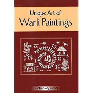 Unique Art of Warli Paintings