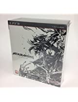 Metal Gear Rising Revengeance Limited Edition (UK Release)