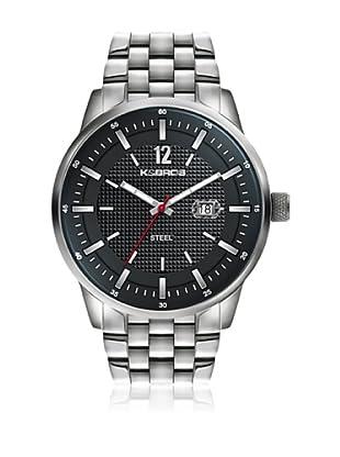 K&BROS Reloj 9462 (Negro)