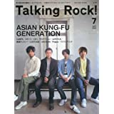 Talking Rock ! (�g�[�L���O�E���b�N) 2010�N 07���� [�G��]