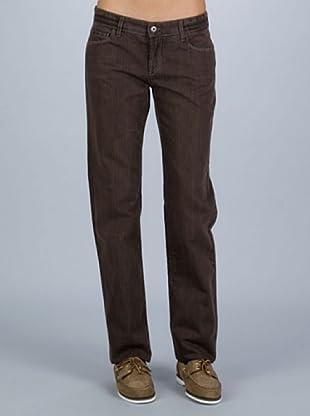 Timberland Pantalón Cocoa 44 (US W34)