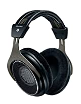 SHURE SRH 1840 Headphones Pro open