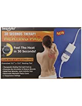 Beautyko 30 Second Heating Pad with 3 Temperature Settings