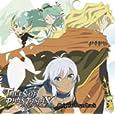 テイルズ・オブ・ファンタジア なりきりダンジョンX オリジナルサウンドトラック ゲーム・ミュージック NAMCO TALES STUDIO (CD2010)