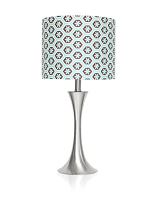 Nova London Lamp, Blue