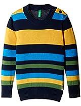 UCB Kids Boys' Sweater