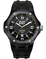 CAT Navigo Mens Date Display Watch - A1.161.21.121