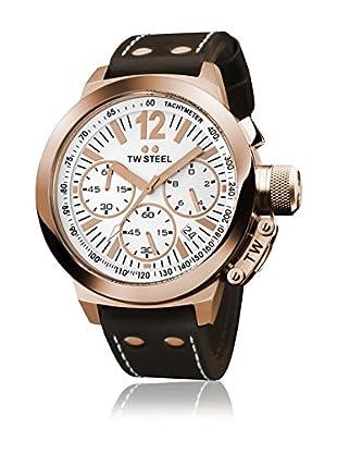 TW Steel Uhr mit Miyota Uhrwerk CE1019  45 mm
