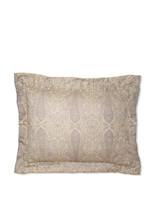Belle Epoque Floral Paisley Pillow Sham