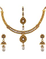Dishi imitation jewellery necklace sets for raksha bandhan gift Charm jewellery set for Women