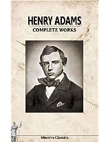Complete Works of Henry Adams