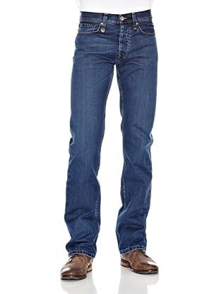 Salsa Jeans Dean Classic Cut (Blu)