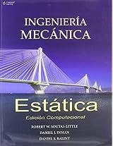 Ingenieria Mecanica Para Ingenieros: Estatica. Edicion Computacional