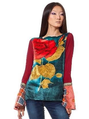 Custo Camiseta Timos (Multicolor)