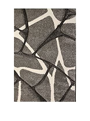 Contemporary Wood Teppich Shrub 140 x 190 cm