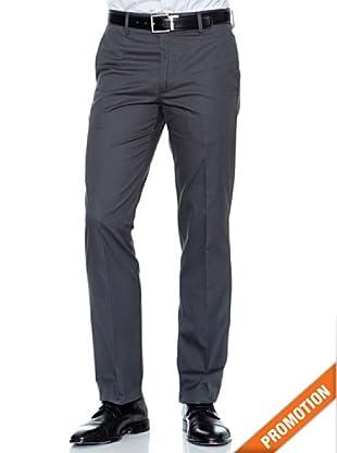 Dockers Pantalón SF Khaki Slim (Gris Oscuro)