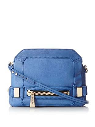 botkier Women's Honore Cross-Body (French Blue)