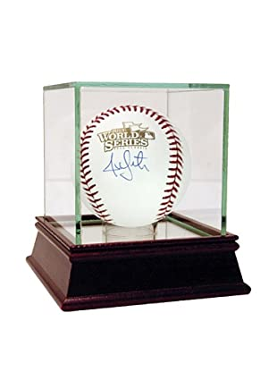 Steiner Sports Memorabilia Jon Lester Signed 2013 World Series Baseball