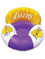 Poolmaster 88712 Los Angeles Lakers NBA Luxury Drifter
