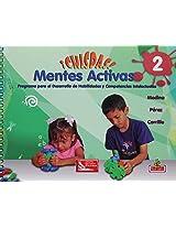 Chispas Mentes Activas/ Sparkle Active Minds: 2