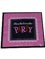 Bachelorette Party Napkins (Set of 20)