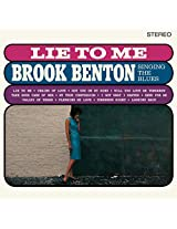 Lie To Me - Singing the Blues + 2 bonus tracks (180g)