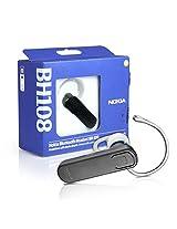 Nokia BH-108 Bluetooth Headset Bh108 OEM
