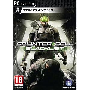 Tom Clancy's Splinter Cell: Blacklist (Download)