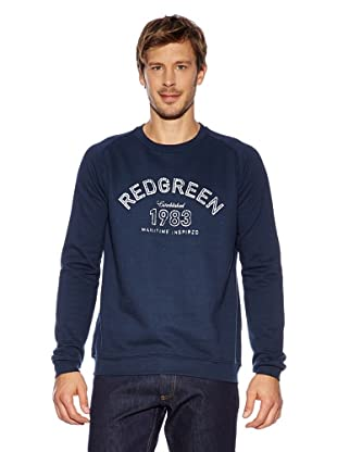 Redgreen Sudadera Egon (Azul)