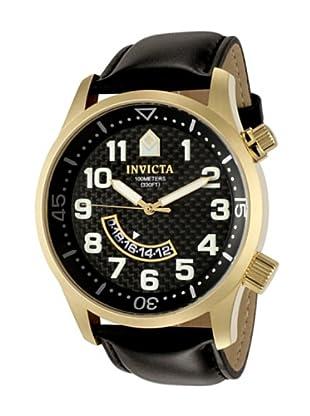 Invicta 449 Reloj negro