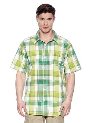 Columbia Camisa Beauvais (Verde)